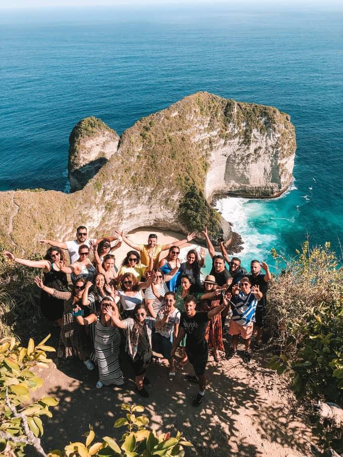 13th Experience trip #Bali #2019