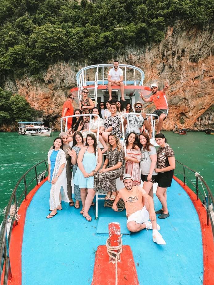 14th Experience trip #Thailand #2019