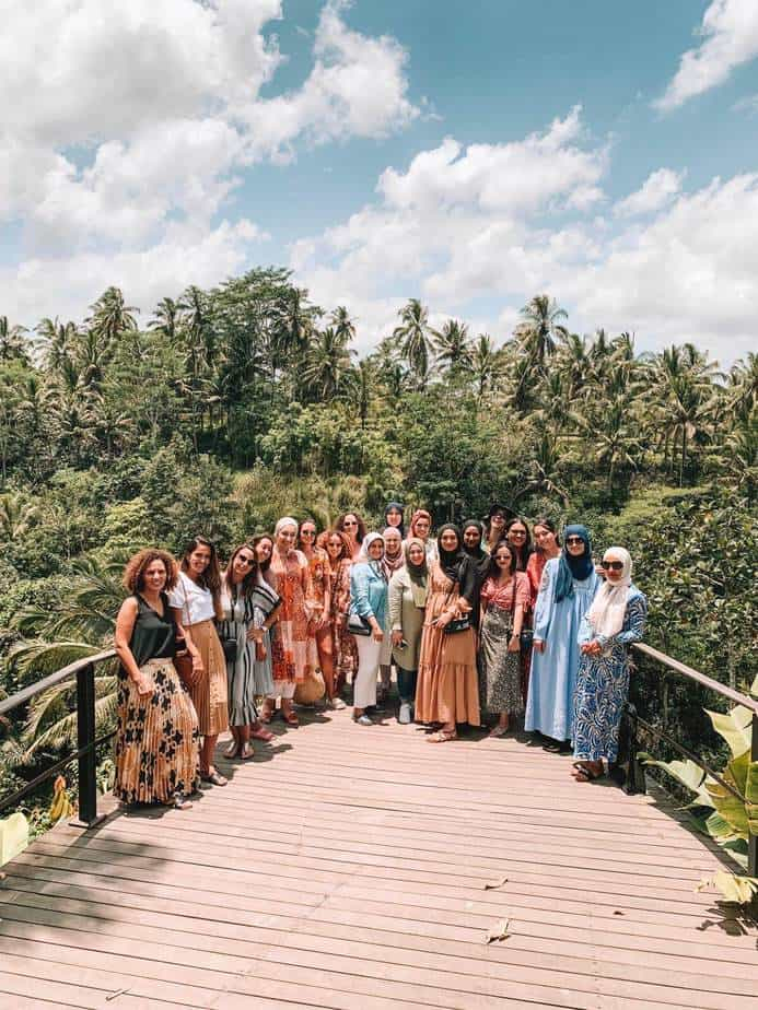18th Experience trip #Bali 2019