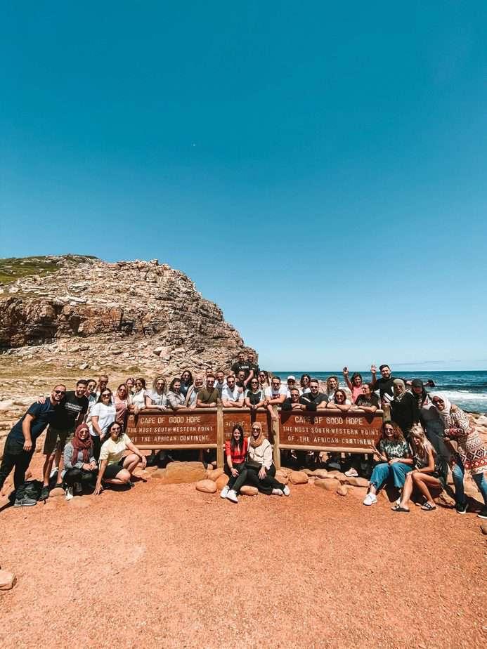 21th Experience trip #Zuid-Afrika 2019