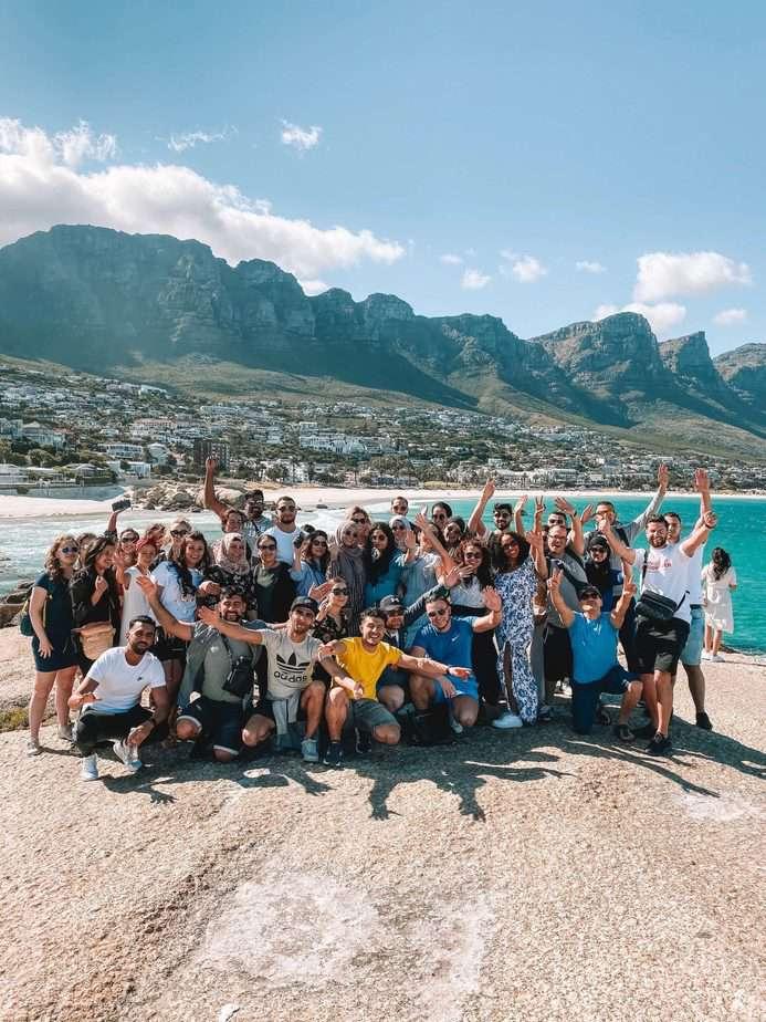 22nd Experience trip #Zuid-Afrika #2019