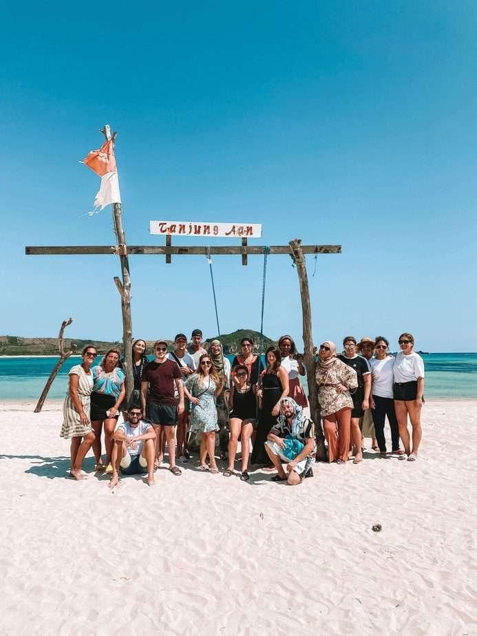24th Experience trip #Bali-Lombok-Gili #2020