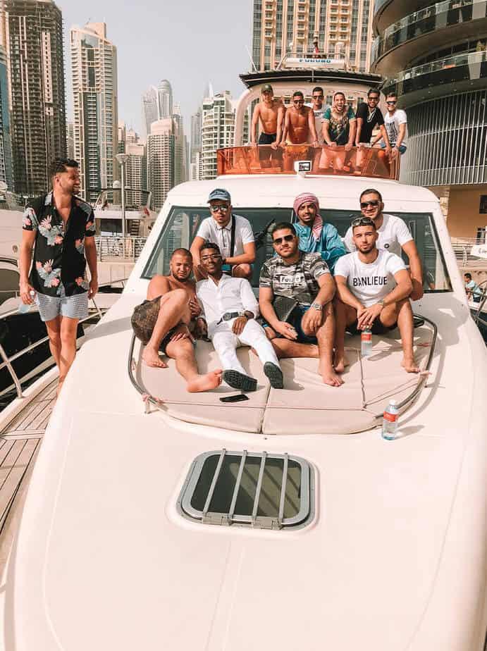 3rd Experience trip #Dubai #2018